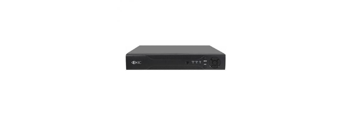 16-канальный гибридный видео-регистратор
