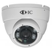 Купольная антивандальная AHD камера